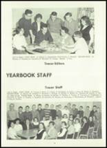 1961 Brandywine Heights High School Yearbook Page 78 & 79