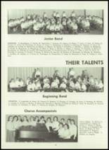 1961 Brandywine Heights High School Yearbook Page 82 & 83