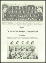 1961 Brandywine Heights High School Yearbook Page 84 & 85