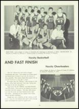 1961 Brandywine Heights High School Yearbook Page 86 & 87