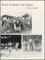 1991 Gonzales High School Yearbook Page 10 & 11