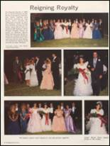 1991 Gonzales High School Yearbook Page 12 & 13