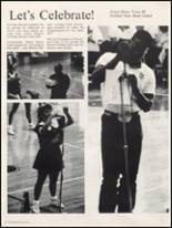 1991 Gonzales High School Yearbook Page 14 & 15