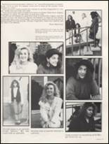 1991 Gonzales High School Yearbook Page 20 & 21