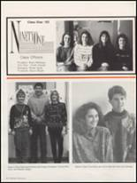 1991 Gonzales High School Yearbook Page 22 & 23