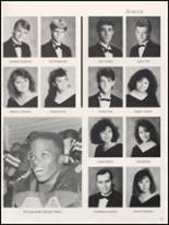1991 Gonzales High School Yearbook Page 24 & 25