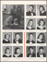 1991 Gonzales High School Yearbook Page 26 & 27