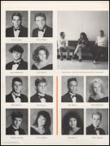 1991 Gonzales High School Yearbook Page 28 & 29