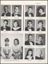 1991 Gonzales High School Yearbook Page 30 & 31