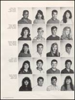 1991 Gonzales High School Yearbook Page 38 & 39