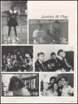 1991 Gonzales High School Yearbook Page 44 & 45