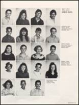 1991 Gonzales High School Yearbook Page 46 & 47