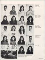 1991 Gonzales High School Yearbook Page 48 & 49