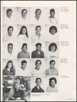 1991 Gonzales High School Yearbook Page 50 & 51