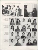 1991 Gonzales High School Yearbook Page 58 & 59