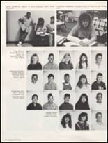 1991 Gonzales High School Yearbook Page 60 & 61