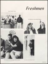 1991 Gonzales High School Yearbook Page 66 & 67