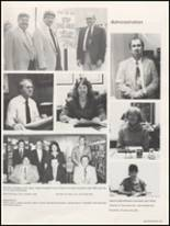 1991 Gonzales High School Yearbook Page 72 & 73