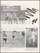 1991 Gonzales High School Yearbook Page 74 & 75