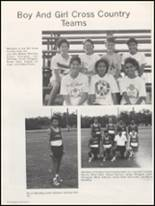 1991 Gonzales High School Yearbook Page 76 & 77