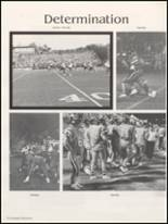 1991 Gonzales High School Yearbook Page 78 & 79