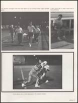 1991 Gonzales High School Yearbook Page 80 & 81