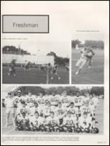 1991 Gonzales High School Yearbook Page 82 & 83