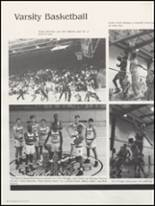 1991 Gonzales High School Yearbook Page 84 & 85