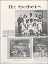 1991 Gonzales High School Yearbook Page 86 & 87