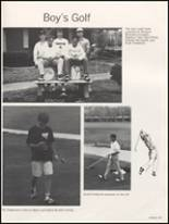 1991 Gonzales High School Yearbook Page 92 & 93