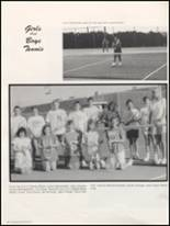 1991 Gonzales High School Yearbook Page 94 & 95