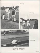 1991 Gonzales High School Yearbook Page 98 & 99
