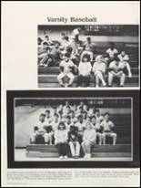 1991 Gonzales High School Yearbook Page 100 & 101