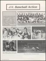 1991 Gonzales High School Yearbook Page 102 & 103