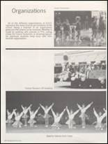 1991 Gonzales High School Yearbook Page 104 & 105