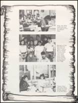 1991 Gonzales High School Yearbook Page 108 & 109