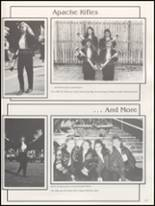 1991 Gonzales High School Yearbook Page 110 & 111