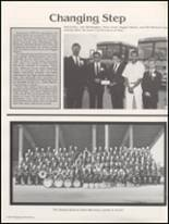 1991 Gonzales High School Yearbook Page 112 & 113