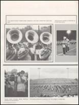 1991 Gonzales High School Yearbook Page 114 & 115