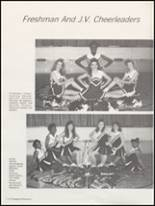 1991 Gonzales High School Yearbook Page 116 & 117