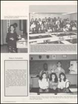 1991 Gonzales High School Yearbook Page 120 & 121
