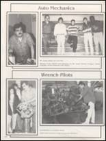 1991 Gonzales High School Yearbook Page 128 & 129