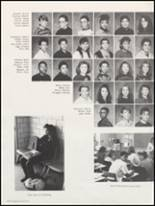 1991 Gonzales High School Yearbook Page 132 & 133