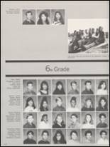 1991 Gonzales High School Yearbook Page 138 & 139