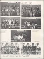 1991 Gonzales High School Yearbook Page 146 & 147
