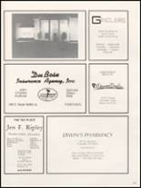 1991 Gonzales High School Yearbook Page 158 & 159