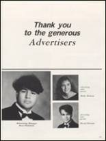 1991 Gonzales High School Yearbook Page 166 & 167