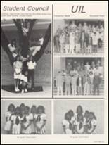 1991 Gonzales High School Yearbook Page 168 & 169