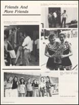 1991 Gonzales High School Yearbook Page 178 & 179