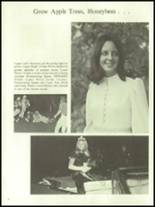 1972 Harrison High School Yearbook Page 10 & 11